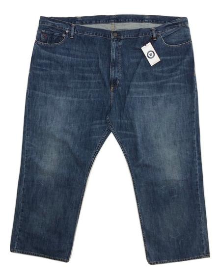 Talla Extra 44 46 48 50 52 54 56 58 60 62 Pantalon Mezclilla Strecht Telephone Jeans