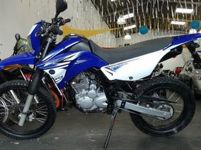 Yamaha Lander Xtz 250 Standard