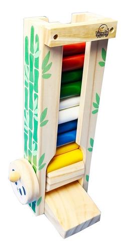 Manivela Maluca - New Art Toys
