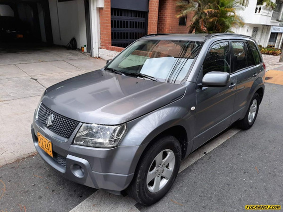 Suzuki Grand Vitara Sz At 2.0 4x2