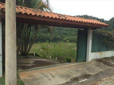 Casa Em Jacareí Bairro Chácaras Condomínio Recanto Pássaros Ii - A5330