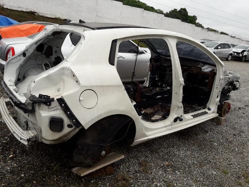 Fiat Bravo Turbo T-jet 2014 - Sucata Para Venda De Peças