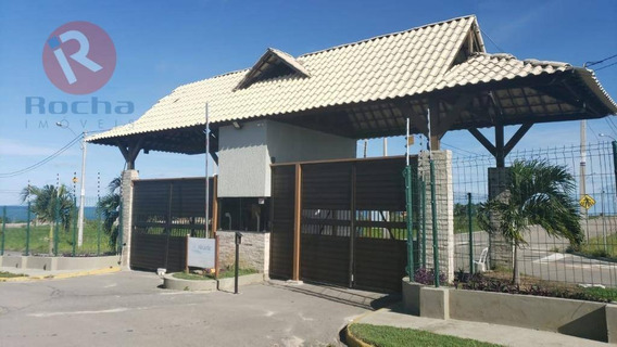 Terreno À Venda, 260 M² Por R$ 70.000 - Ponta De Pedras - Goiana/pe - Te0063
