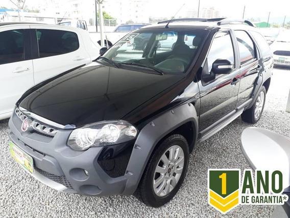 Fiat Palio Week. Adv/adv Tryon 1.8 16v