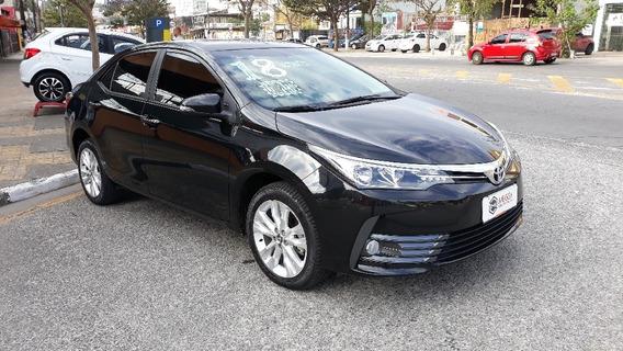 Toyota Corolla Corolla Xei 2.0 Flex 16v Aut. Flex