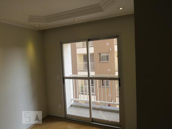 Apartamento À Venda - Ipiranga, 2 Quartos, 51 - S892836184