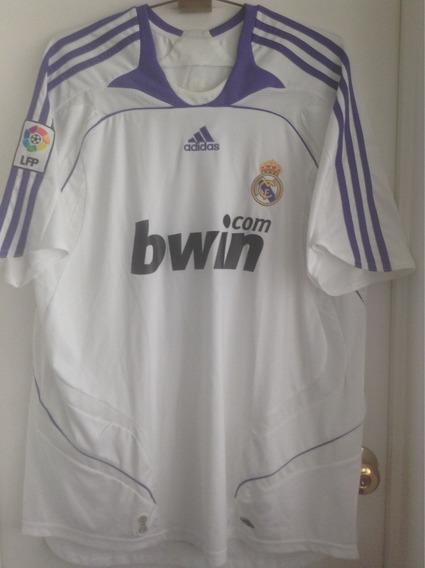 quality design 653a6 df73d Jersey Real Madrid Robben en Mercado Libre México
