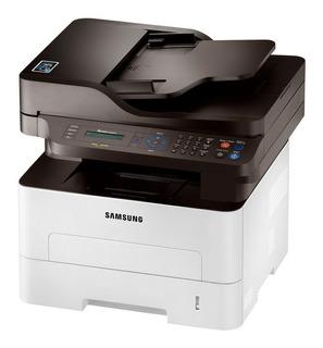 Impresora Láser Multifuncion Samsung M2070fw