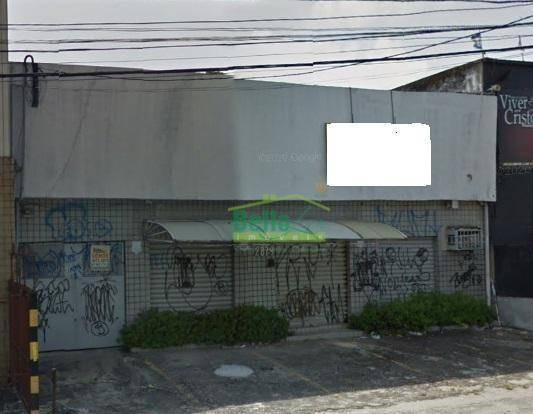 Excelente Oportunidade Na Avenida Recife, Casa Duplex Para Comercio. - Ca0122