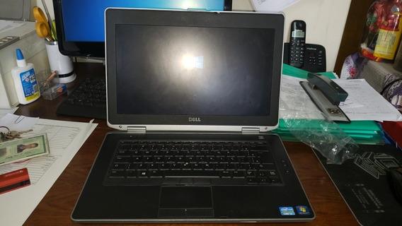 Notebook Dell I5 6gb Ram
