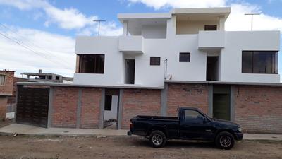 Casas A 4 Minutos De Los Ceibos - Ibarra