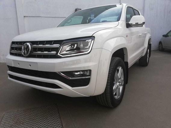 Nueva Amarok Dc 2.0l Tdi 180 Cv Highline 4x4 Manual 2019 0km