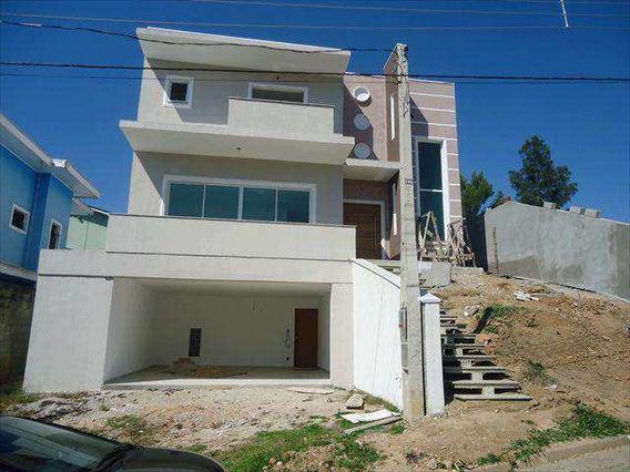 Casa Em Jacareí Bairro Jardim Coleginho - V3129