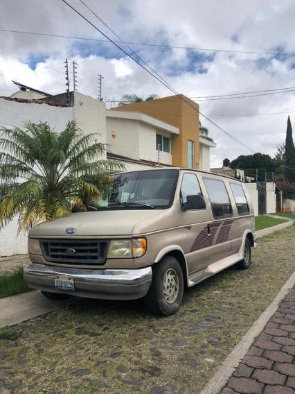 1993 Ford Econoline Van
