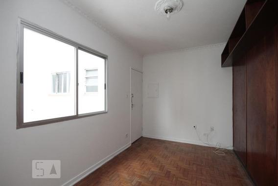 Apartamento Para Aluguel - Bela Vista, 1 Quarto, 46 - 892996788