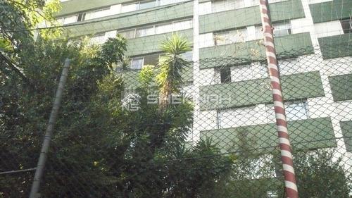 Imagem 1 de 15 de Apartamento - Santo Amaro - Ref: 21946 - V-21946