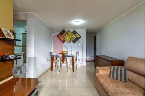 Apartamento - Mooca - Ref: 9484 - V-9484