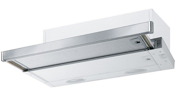 Cuotas - Purificador Spar Flexa Acero Extensible 60cm Franke