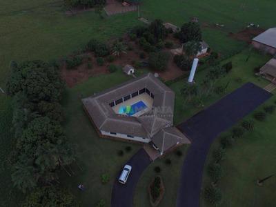 Fazenda - 929 Ha - Região Goiânia (go) - Cod: Mta764