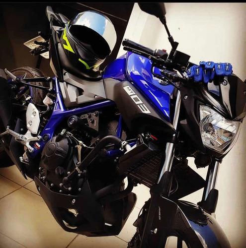 Imagem 1 de 2 de Yamaha Mt-03