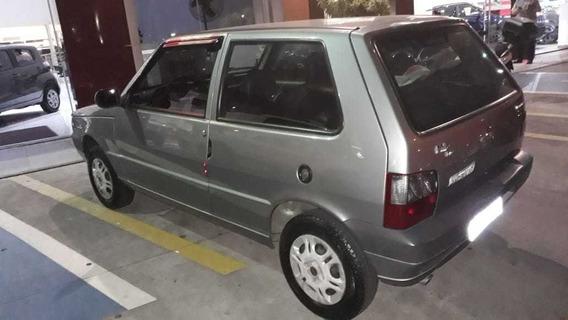 Fiat Uno Mille 1.0 4p 2013