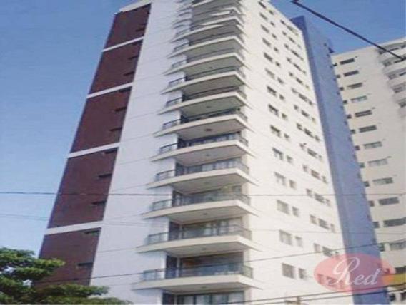 Apartamento Com 3 Dormitórios Para Alugar, 199 M² Por R$ 2.000,00/mês - Vila Costa - Suzano/sp - Ap0028