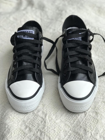 Zapatillas Converse Chuk Taylor All Stars Lift Ox Plataform