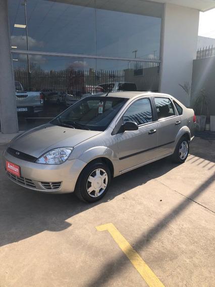 Ford Fiesta Ambiente 1.6 4ptas 2006
