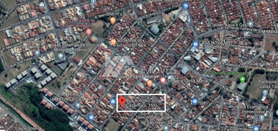 Rua Antonio Jorge Cadamuro, Residencial Florestan Fernandes, Lins - 196043