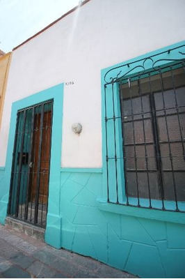 Renta De Casa En Centro De Querétaro/ Beautiful House In Downtown Queretaro