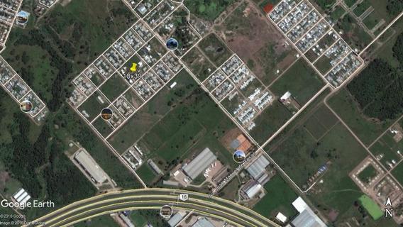 Terreno 10x39 Zona Norte