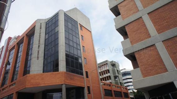 Oficina En Alquiler Barquisimeto Centro 20-24051, Selena P