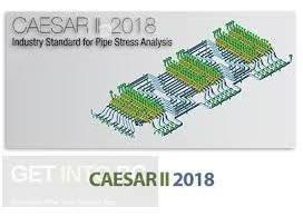 Intergraph Caesar Ii V.2018