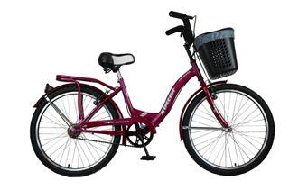Bicicleta Playera De Paseo Roller Cicletta R24 Envío Gratis