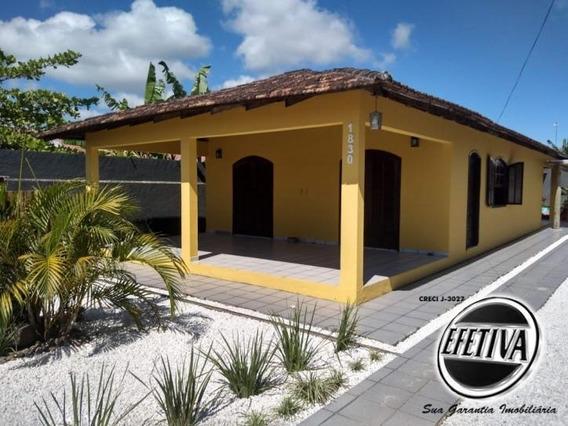 Residência 160m²- Cohapar- Guaratuba - 1860r