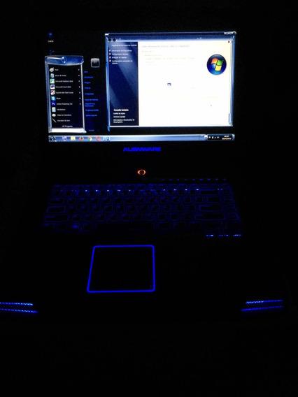 Alienware M15x I7 8gb