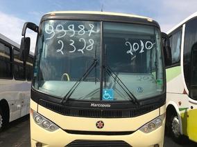 Ônibus Rodoviário Motor Dianteiro Vw 17230 - 2014
