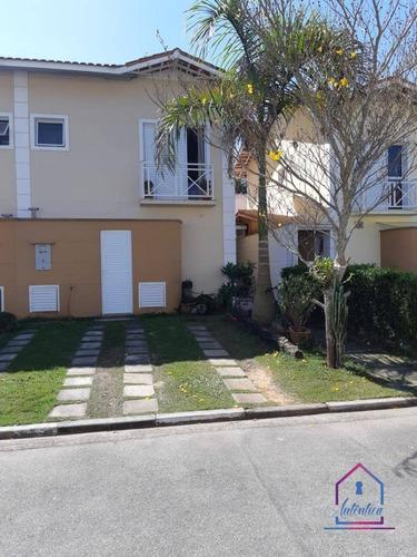 Imagem 1 de 15 de Casa Com 3 Dormitórios À Venda, 100 M² Por R$ 550.000 - Vila Santo Antônio Do Portão - Cotia/sp - Ca1226