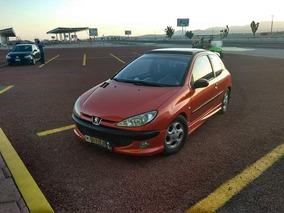 Peugeot 206 1.6 Xs 3p Piel Mt 2003