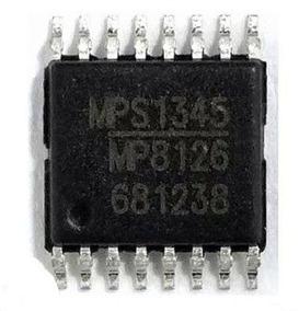 Ci Smd Mp 8126 Mp8126df-lf - Mp8126 - Mps1345 (3 Pçs)