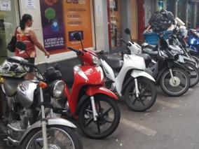 Honda Compro Moto Usada