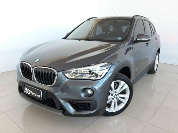 Bmw X1 Sdrive 20i 2.0 Activeflex
