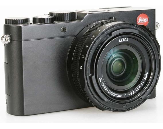 Câmera Compacta Avançada Leica D-lux (typ 109)