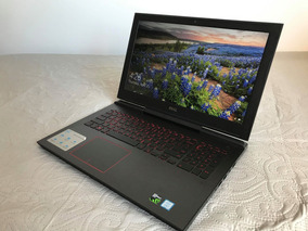 Dell Inspiron 15 7000 Gaming Series Edition 7577 15.6 Nvidia