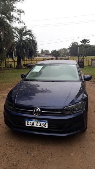 Volkswagen Virtus Virtus