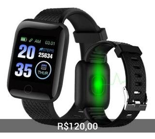 Celular Relógio Smart Watch D13 Promoção Barato