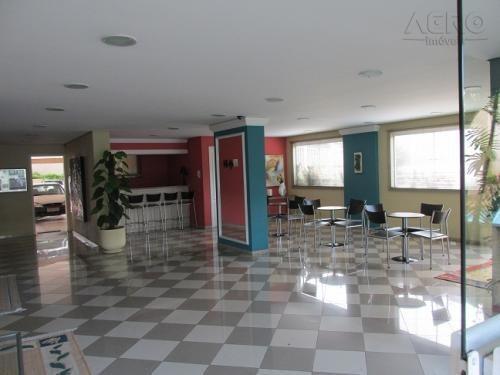 Apartamento Residencial À Venda, Centro, Bauru - Ap0234. - Ap0234