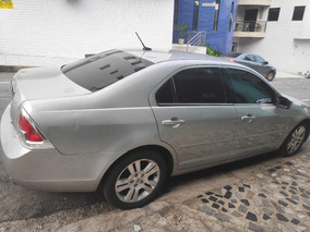 Ford Fusion 2.3 Sel Aut. 4p