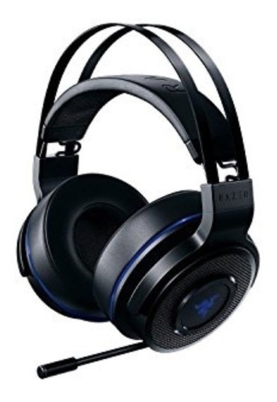 Headset Razer Thresher 7.1 Wireless Surround Rz04-02230100