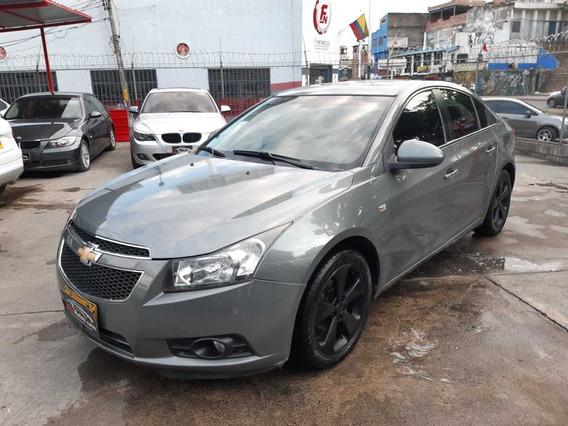 Chevrolet Cruze 2011 Platinum Lt Automatico 1.8 4p Ct Tc